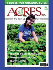 acres usa magazine
