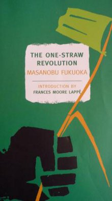 one straw revlution