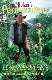 sepp holzers permaculture