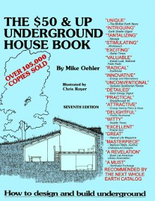 the $50 and up underground house book
