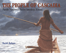 the people of cascadia