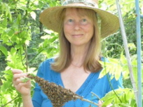 Jacqueline Freeman 2017 Permaculture Design Course Guest Instructor