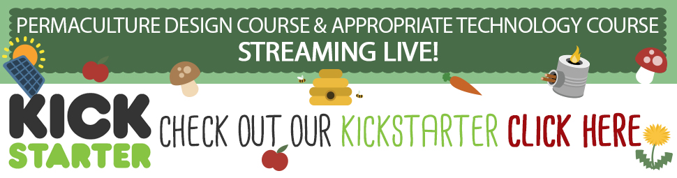 stream permaculture design course