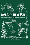 Thomas Elpel Botany in a Day PDCs
