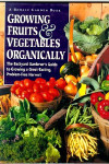 Growing Fruits and Vegetables Organically