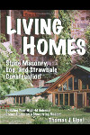 Living Homes, natural building, PDC