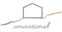 conventional house