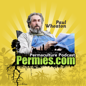 Paul Wheaton podcast