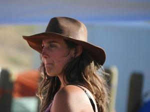 Erica Wisner - 2017 Permaculture Design Course Guest Instructor
