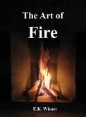 art of fire book